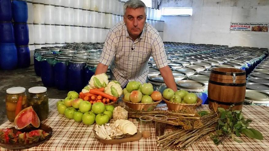 cumpără Muraturi proaspete