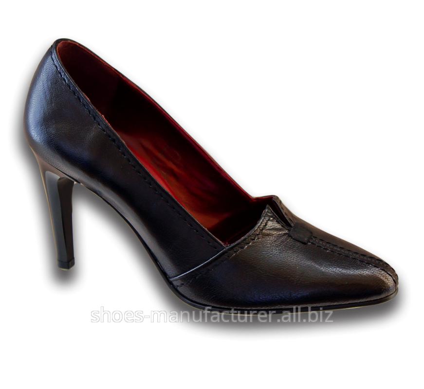 Pantofi dama Savo Decor