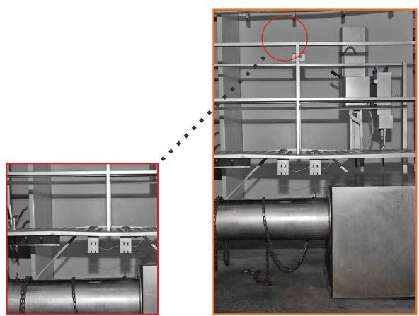cumpără Jupuitor electric bovine U-596-0