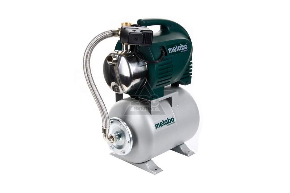 cumpără Metabo HWW 4000/20 S