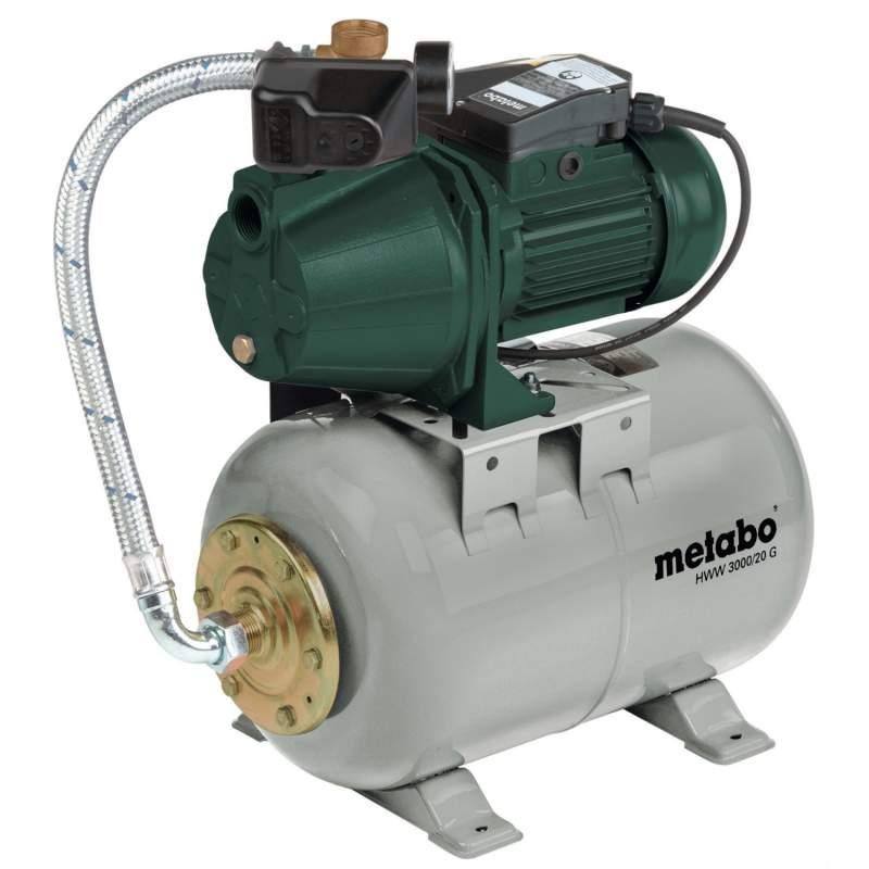 cumpără Metabo HWW 3000/20 G