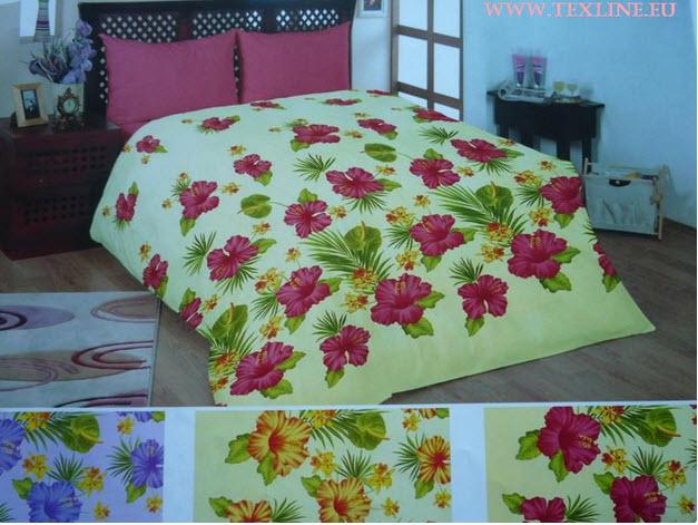 cumpără Bumbac satinat pentru lenjerie de pat
