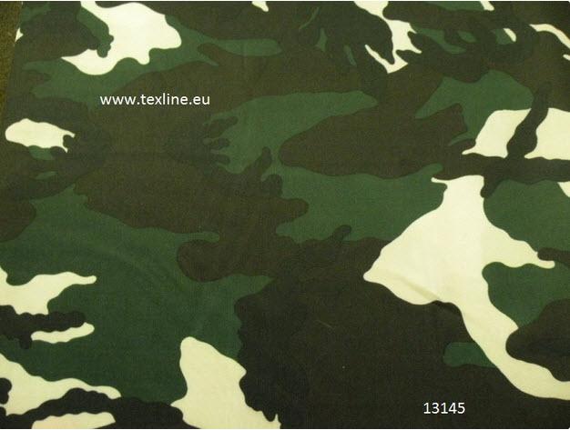 cumpără Tesatura imprimata tip camuflaj