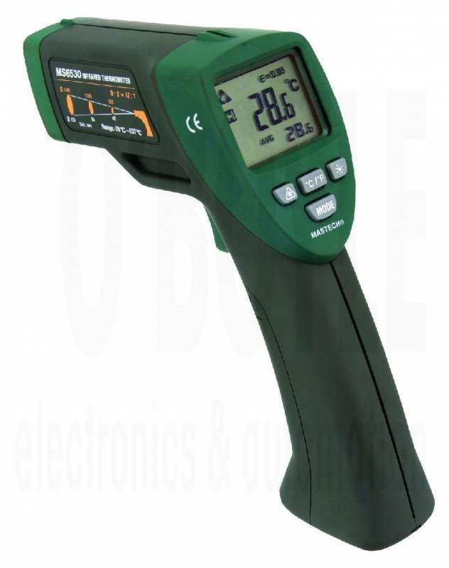 cumpără Termometru cu infrarosu Mastech MS6530