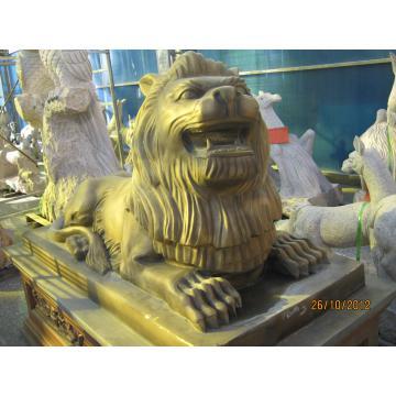 cumpără Decoratiune de gradina Leu