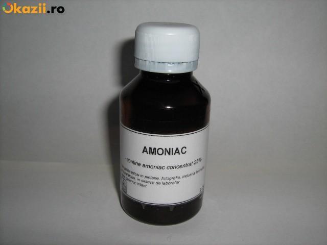 cumpără Amoniac