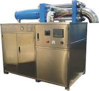 cumpără Masina de fabricare gheata uscata