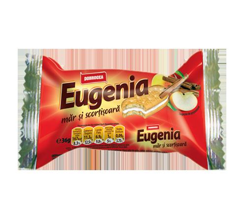 cumpără Eugenia cu mar si scortisoara - DOBROGEA