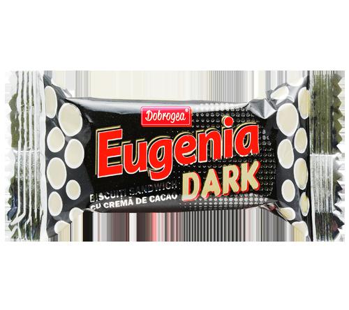 cumpără Eugenia Dark cu Crema de Cacao - Dobrogea