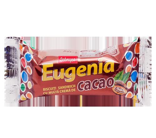 cumpără Eugenia cu Crema de Cacao - Dobrogea