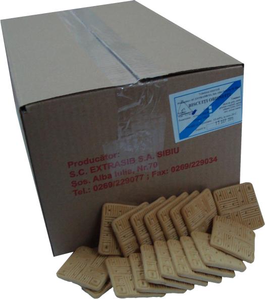 cumpără Biscuiti obisnuiti Extrasib