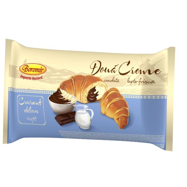 cumpără Croissant Boromir diverse sortimente