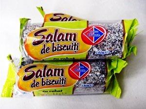 cumpără Salam de Biscuiti Diaco