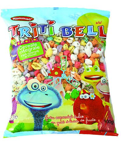 cumpără Pufarine Tritibell/ Rommac