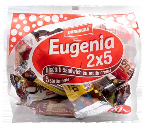 cumpără Eugenia 5 Arome - Dobrogea