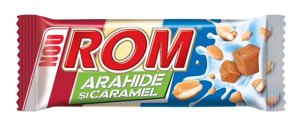 cumpără Baton de ciocolata - ROM