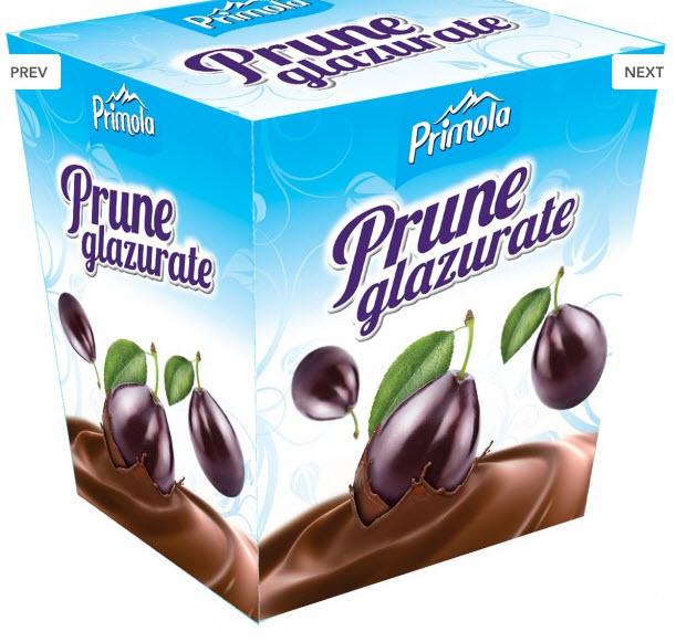 cumpără Produse festive Primola