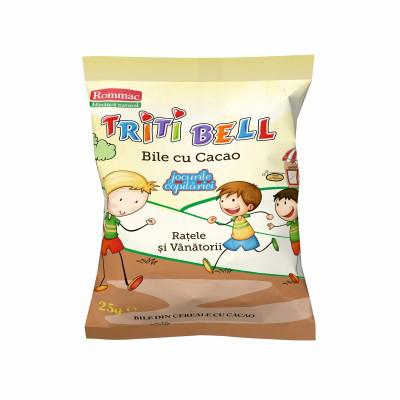 cumpără Cereale Jocurile Copilariei/ Rommac
