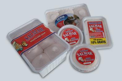 cumpără Salata icre Salmar diverse sortimente