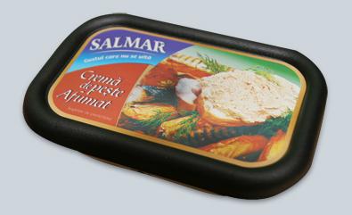 cumpără Crema peste afumat Salmar