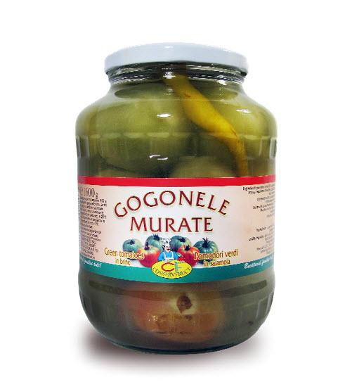 cumpără Gogonele murate - Conservfruct