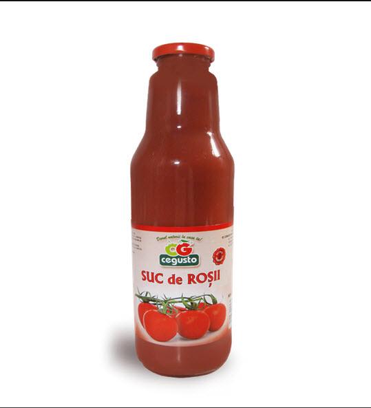 cumpără Suc de rosii - Conservfruct