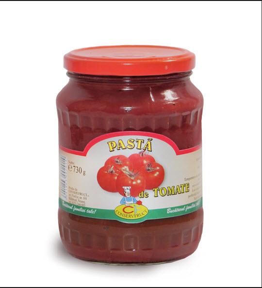 cumpără Pasta de tomate 24% - Conservfruct