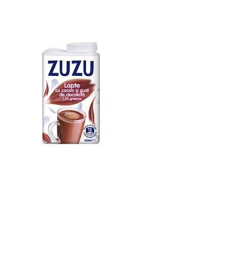 cumpără Lapte Zuzu cu diverse arome