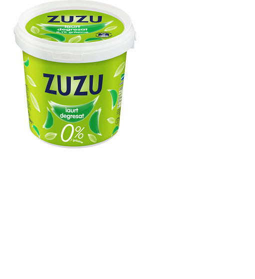 cumpără Iaurt degresat Zuzu diverse gramaje