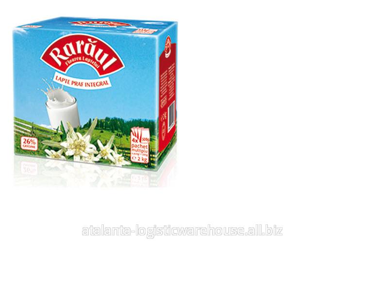 cumpără Lapte praf Raraul