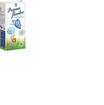 cumpără Lapte Poiana Florilor diverse sortimente