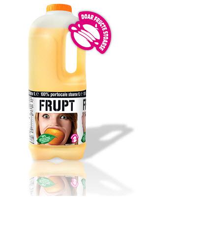 cumpără Suc de portocale Frupt