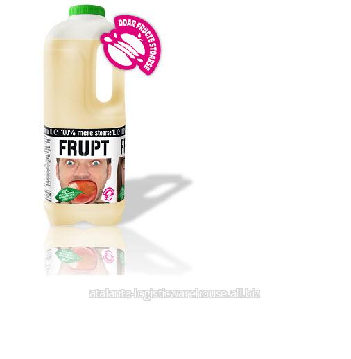 cumpără Suc de mere Frupt