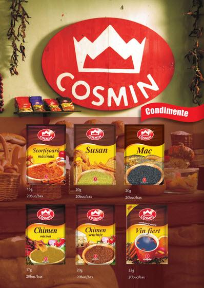 cumpără Chimen Cosmin
