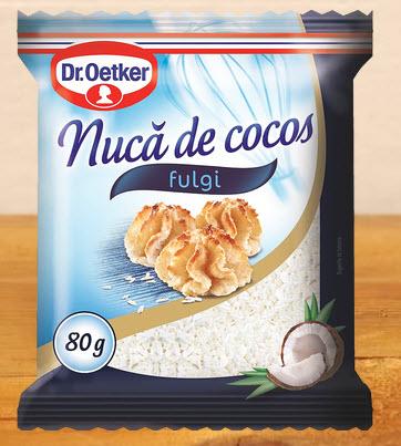 cumpără Nuca de cocos - Dr. Oetker