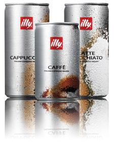 cumpără Illy Caffe diverse sortimente