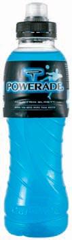 cumpără Energizant Powerade