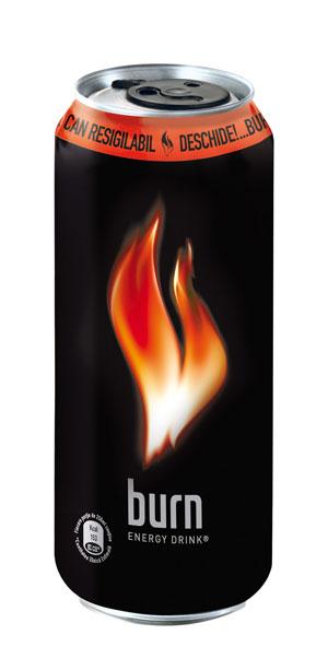 cumpără Energizant Burn diverse sortimente
