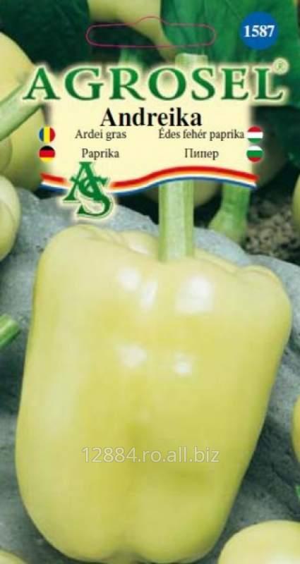 cumpără Seminte Ardei gras diferite sortimente