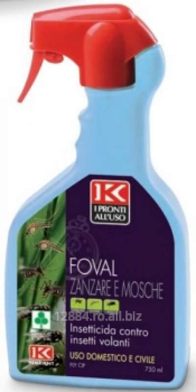 cumpără Insecticid spray pentru muste si tantari