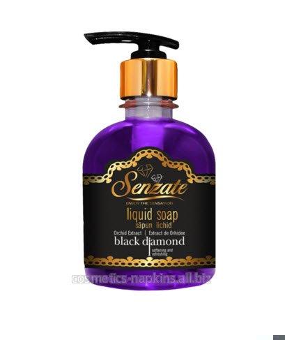 cumpără Sapun lichid Black Diamond - Senzate