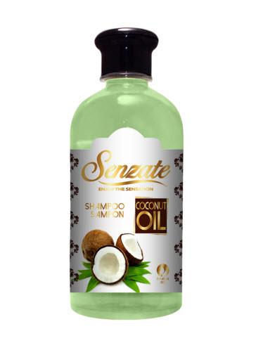 cumpără Sampon Coconut - Senzate