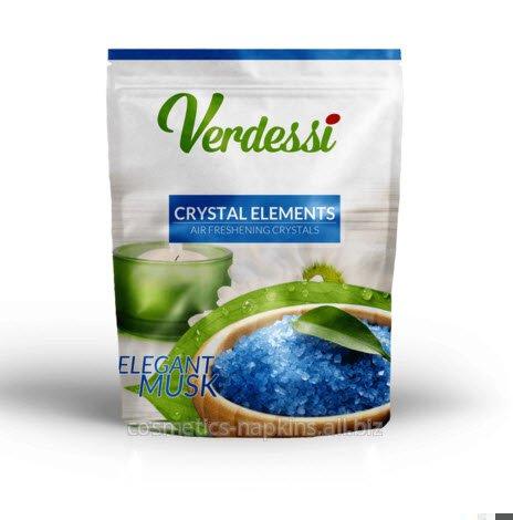 cumpără Cristale parfumate Sweet Vanilla - Verdessi