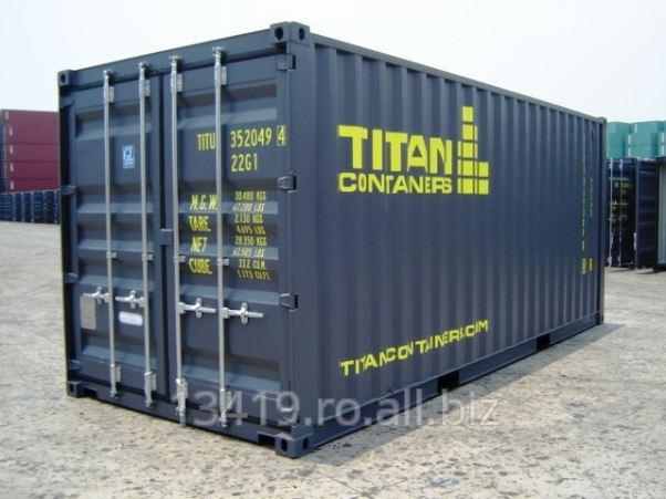 cumpără Containere Standard
