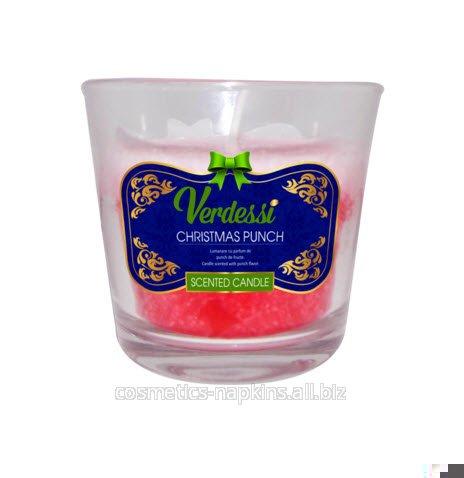 cumpără Lumanare parfumata Christmas Punch - Verdessi
