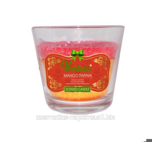cumpără Lumanare parfumata Mango Papaya - Verdessi