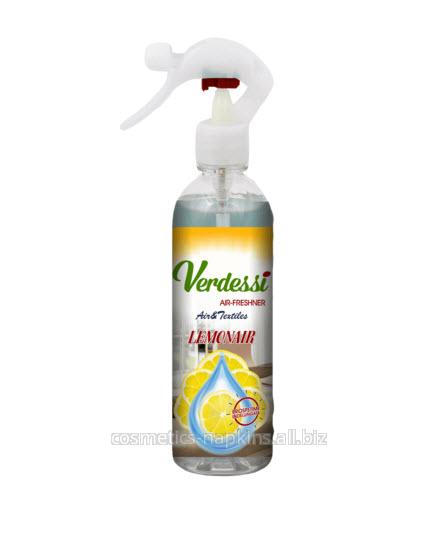 cumpără Odorizant pentru camera Lemonair - Verdessi