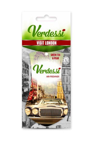 cumpără Odorizant masina - Visit London