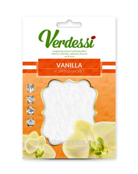 cumpără Plic parfumat - Vanilla - Verdessi