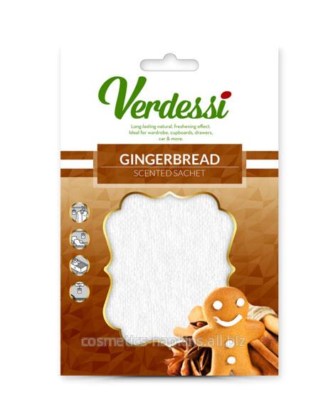 cumpără Odorizant Gingerbread - Verdessi